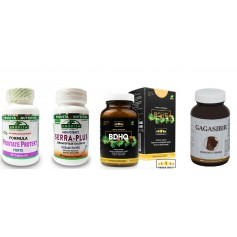 PROSTATE PERFORM FORMULA FORTE 60CPS
