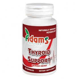 THYROID SUPPORT 30CPS