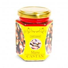 Miere de Castan Prisaca Transilvania - 250 g