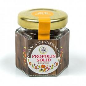 Propolis Brut, 20g Prisaca Transilvania