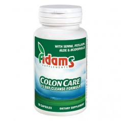 COLON-CARE (15DAY CLEANSE) 30CPS