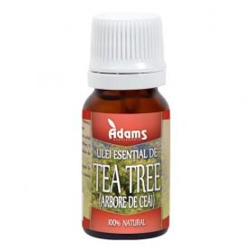 ULEI ESENTIAL DE TEA TREE(ARBORE DE CEAI)10ML