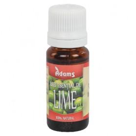 Ulei Esential de Lime 10ml Adams