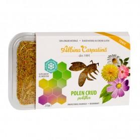 Polen Crud Poliflor 100% Natural Albina Carpatina