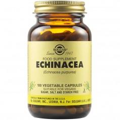 Echinacea veg.caps 100s SOLGAR