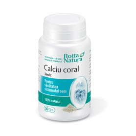 CALCIU CORAL IONIC 30CPS