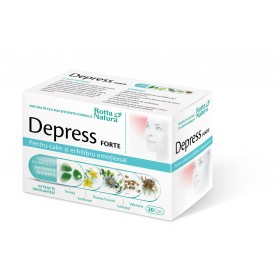 DEPRESS FORTE 30CPS
