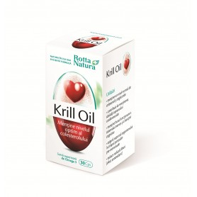 KRILL OIL 30CPS