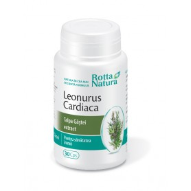 LEONURUS CARDIACA 30CPS