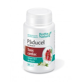 Paducel Extract, 30 capsule Rotta Natura
