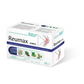 Reumax Forte, 30 capsule Rotta Natura