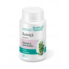 Roinita, 30 capsule Rotta Natura