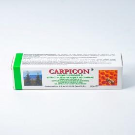 Crema Carpicon cu Propolis si Extract Uleios din Rasina de Conifere 50ml Elzin Plant