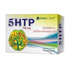 5 HTP, 30 capsule Cosmo Pharm