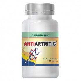 Antiartritic, 30 capsule Cosmo Pharm