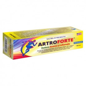 Artroforte Crema, 100ML Cosmo Pharm
