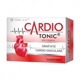 Cardiotonic, 30 capsule Cosmo Pharm
