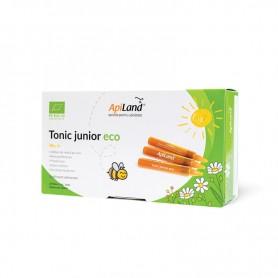 Tonic Junior Bio, 20 Fiole x 12g Apiland