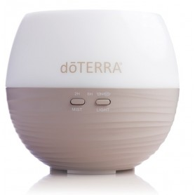 Lotus Difuzor UK/IE Plug Doterra