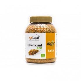 Polen Crud de Salcie Bio, 500g Apiland