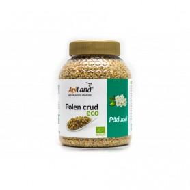 Polen Crud de Paducel Bio, 500g Apiland