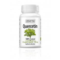 Quercetina, 30 capsule Zenyth