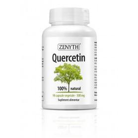 Quercetina, 90 capsule Zenyth