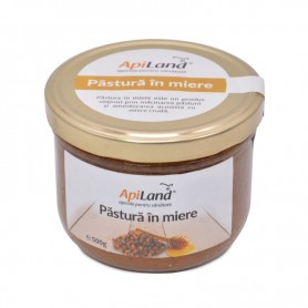 Pastura in miere 500g Apiland