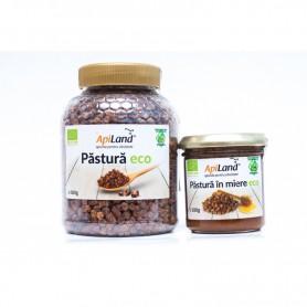 Pastura 500g + Pastura in Miere 200g Bio Apiland