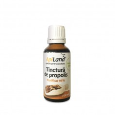 Tinctura de propolis purificat 95%  SPRAY 30ml Apiland