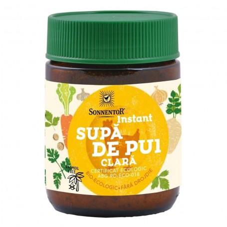 Supa de Pui Instant, Bio 100g Sonnentor