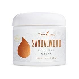 Crema Hidratanta Sandalwood (Lemn de Santal) 113 g Young Living