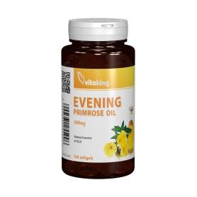Evening Primrose Oil, 500Mg 100 capsule Vitaking