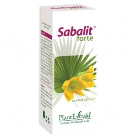 SABALIT 50ML , PLANTEXTRAT