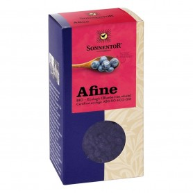 CONDIMENT - AFINE ECO 45GR SONNENTOR
