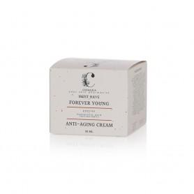 Crema Antirid si Fermitate cu Peptide, Forever Young 50ML Cremeria