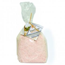 Sare de Baie, 0-2mm 500g Monte Salt Crystal