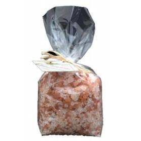 Sare de Baie, 3-5mm, 500g Monte Salt Crystal