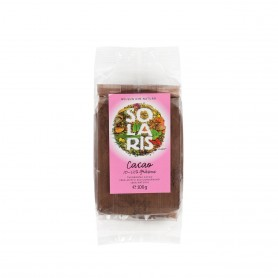 Cacao 10 -12% grasime Solaris - 100 g
