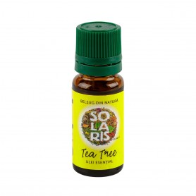 ULEI TEA TREE 10ML SOLARIS