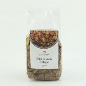 Fulgi de Cacao Bio, 200g Solaris