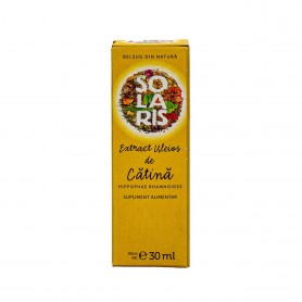 Extract Uleios de Catina Solaris - 30 ML