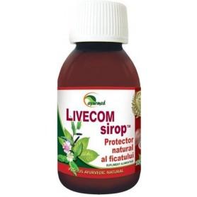 LIVECOM Sirop