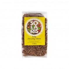 Fulgi Crunchy Choco Solaris - 300 g
