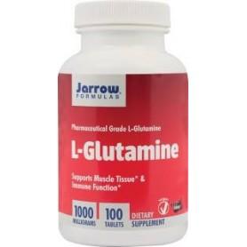 L-GLUTAMINE 1000mg 100 CPS