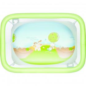 Tarc de joaca Comodo Plebani PB043 Verde