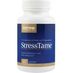 STRESS TAME 60 CPR