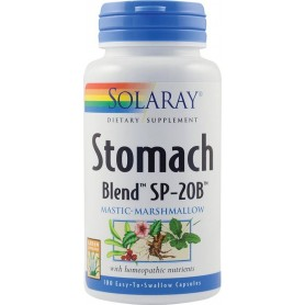 STOMACH BLEND 100CPS