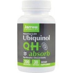 QH-ABSORB (CO-Q10 200MG) 30CPS