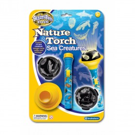 Proiector animale marine Brainstorm Toys E2007 Initiala